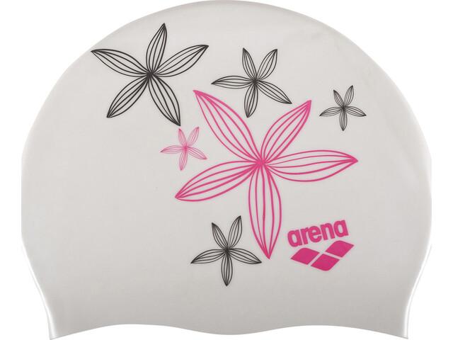 arena Sirene Badmössa Dam hand draw-white